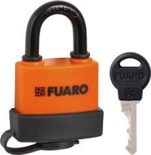 Замок навесной Fuaro PL-3640