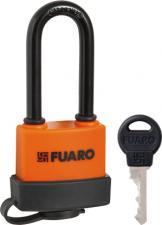 Замок навесной Fuaro PL-3640 LS