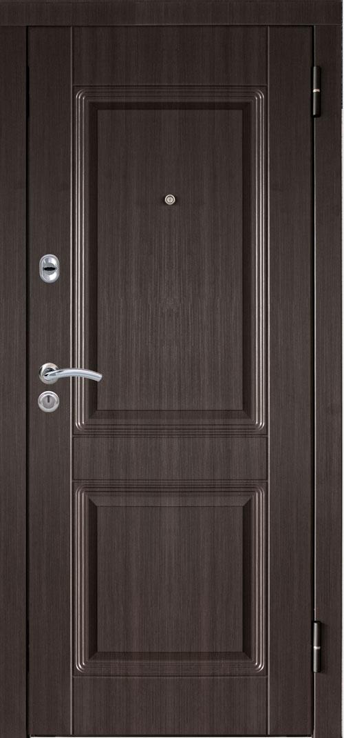 Металлическая дверь Металюкс М34