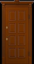 Стальная дверь BARS Kelt