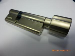 Цилиндр ABUS Bravus.1000 с вертушкой