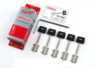 Комплект ключей Cisa для перекодировки