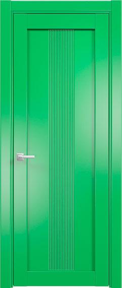 Liberty 7 Зеленый