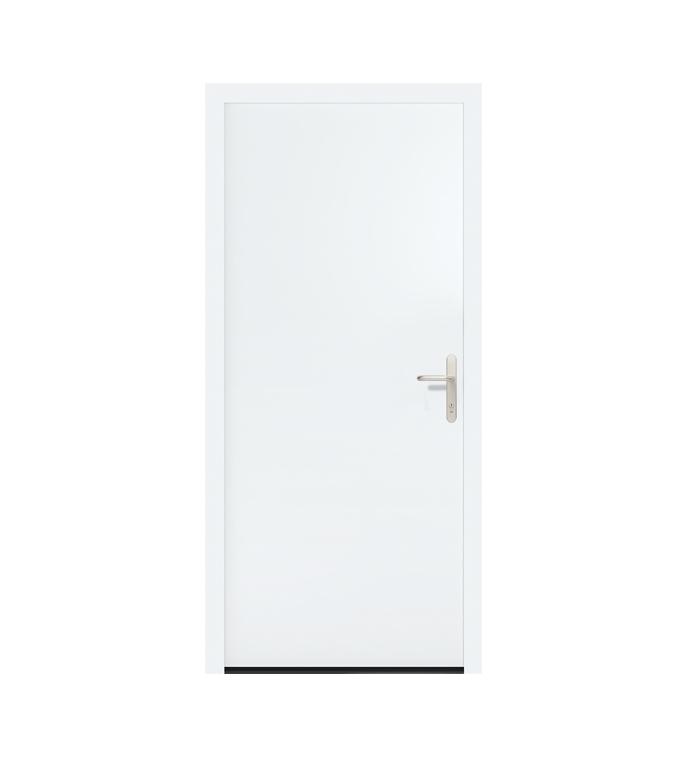 Двери Hormann для квартиры