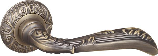 Ручка раздельная FUARO BOHEMIA SM