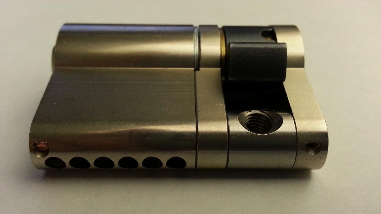 Модульный полуцилиндр ABUS Vela.2000 MX