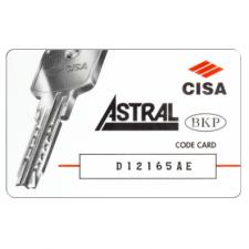 Цилиндровый механизм CISA Astral