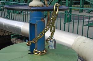 Навесной замок ABUS Roсk 83/60 11 мм дужка