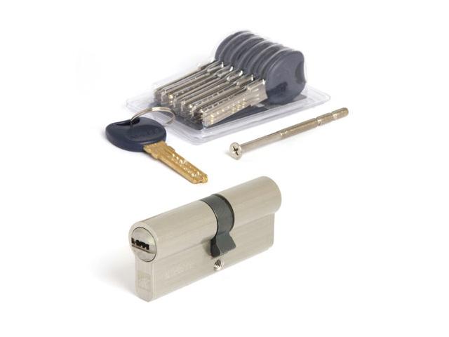 Цилиндровый механизм Apecs Premier CD с перекодировкой