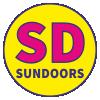 SUNDOORS - двери для жизни
