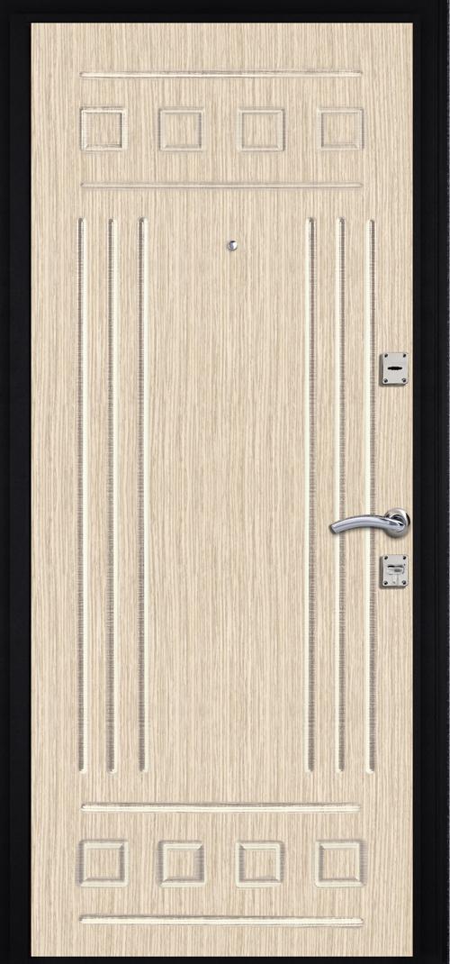 Металлическая дверь Металюкс М203