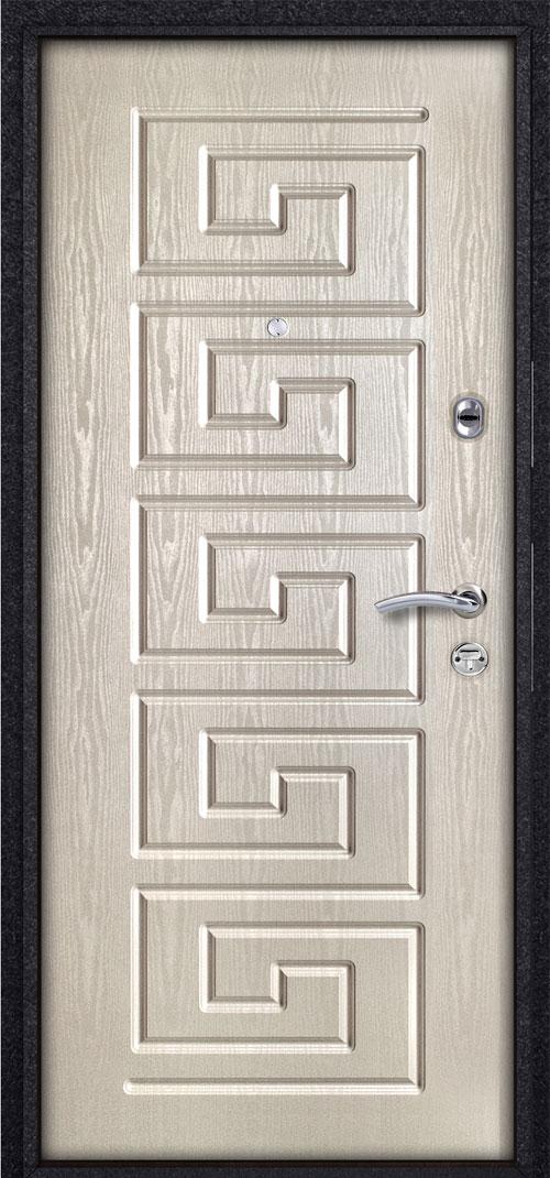 Металлическая дверь Металюкс М11