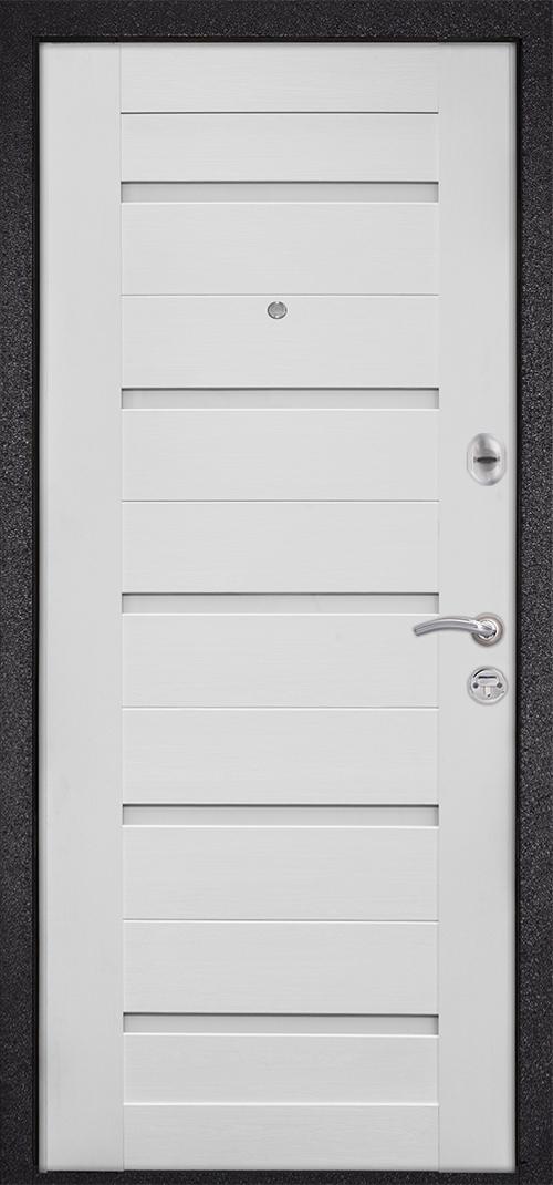 Металлическая дверь Металюкс М23/1