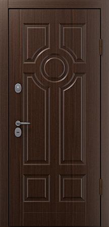 Стальная дверь BARS Torino