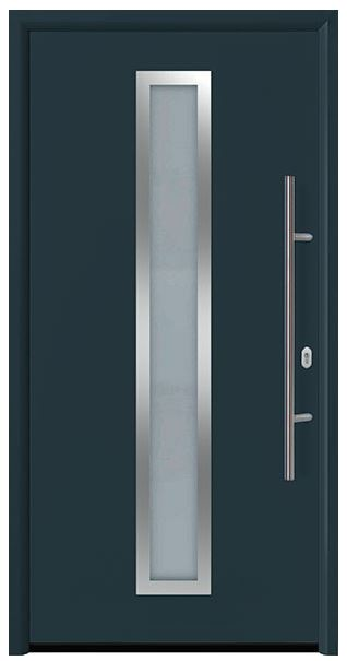 Двери Hormann Thermo 65 700A