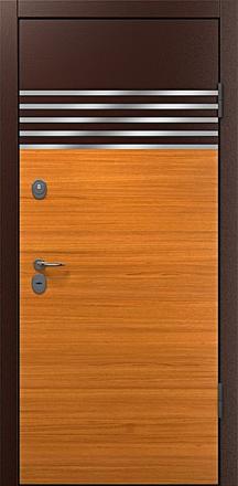 Установка металлических дверей до 90 кг