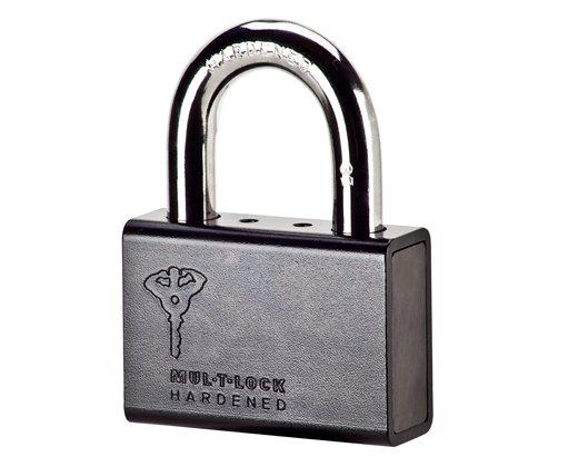 Навесной замок Mul-T-Lock C13