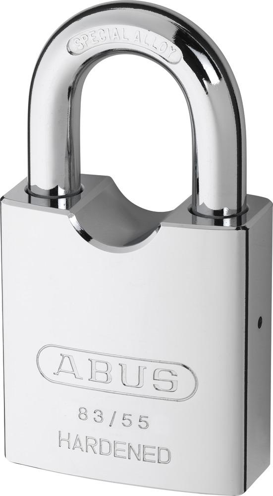 Навесной замок ABUS Rosk 83/55 11,1 мм дужка